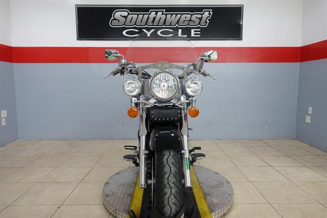 2007 Kawasaki Vulcan 1600 Classic at Southwest Cycle, Cape Coral, FL 33909