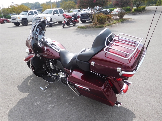 2016 Harley-Davidson Electra Glide Ultra Limited at Bumpus H-D of Murfreesboro