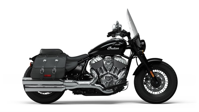 2022 Indian Chief Super Chief Limited ABS at Fort Lauderdale