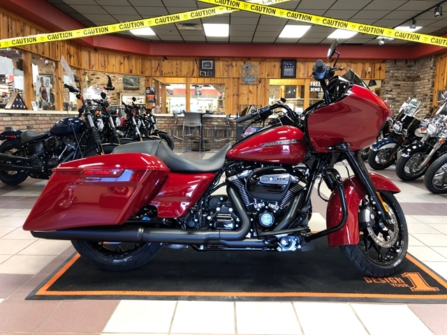 2020 Harley-Davidson Touring Road Glide Special at High Plains Harley-Davidson, Clovis, NM 88101
