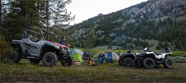 2021 Polaris Sportsman 570 Trail at Santa Fe Motor Sports