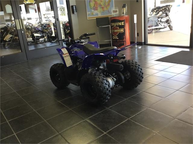 2021 Yamaha YFZ 50 at Champion Motorsports