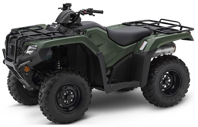 2020 Honda FourTrax Rancher Base at Got Gear Motorsports