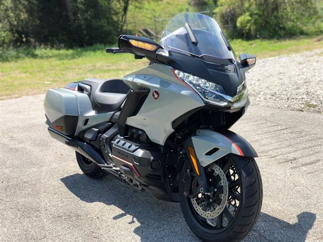 2021 Honda Gold Wing Automatic DCT Tour Automatic DCT at Powersports St. Augustine