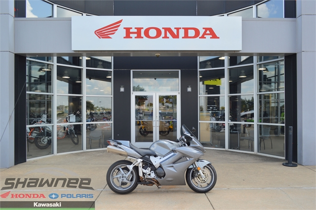 2008 Honda Interceptor Base at Shawnee Honda Polaris Kawasaki