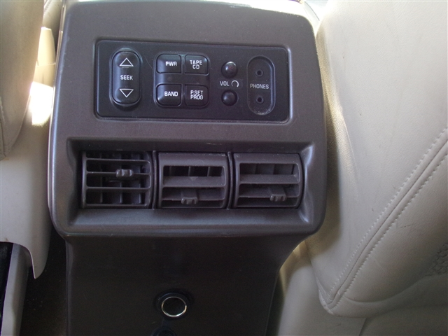 2005 BUICK RENDEVOUS ULTRA at Power World Sports, Granby, CO 80446