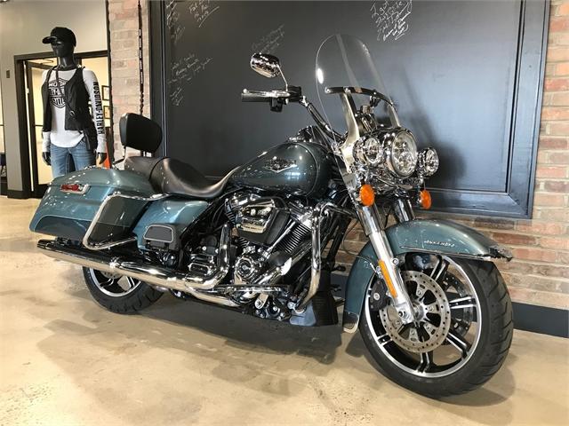 2020 Harley-Davidson Touring Road King at Cox's Double Eagle Harley-Davidson