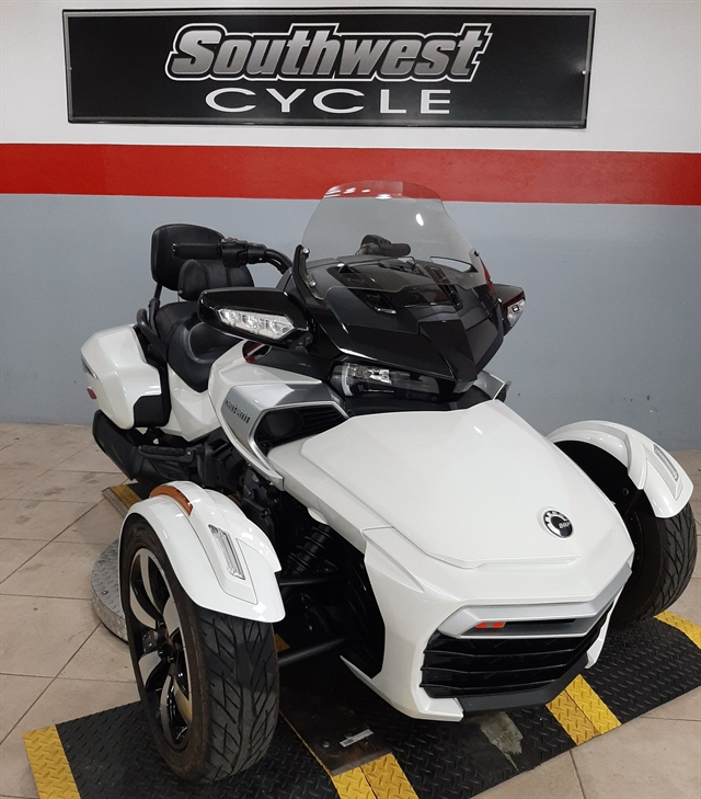 2017 CAN-AM F3T T at Southwest Cycle, Cape Coral, FL 33909