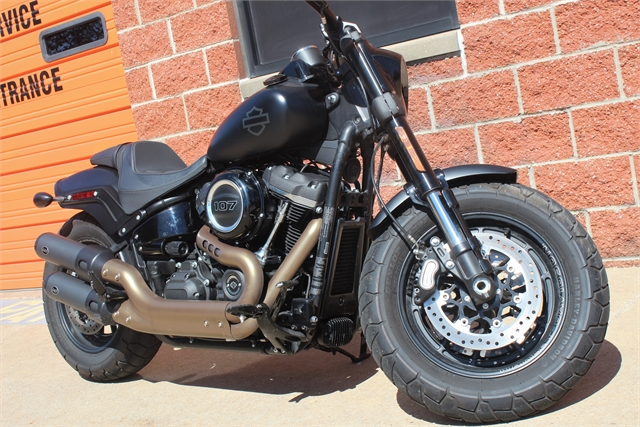 2018 Harley-Davidson Softail Fat Bob at Doc's Harley-Davidson