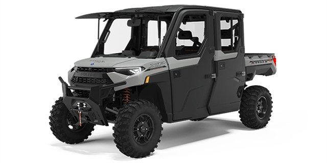 2022 Polaris Ranger Crew XP 1000 NorthStar Edition Trail Boss at Cascade Motorsports