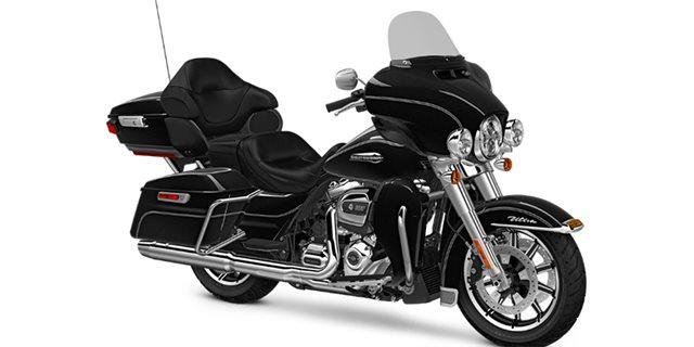 2017 Harley-Davidson Electra Glide Ultra Classic at M & S Harley-Davidson