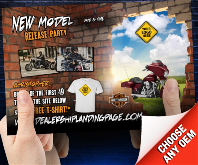 New Model Release Party Powersports at PSM Marketing - Peachtree City, GA 30269