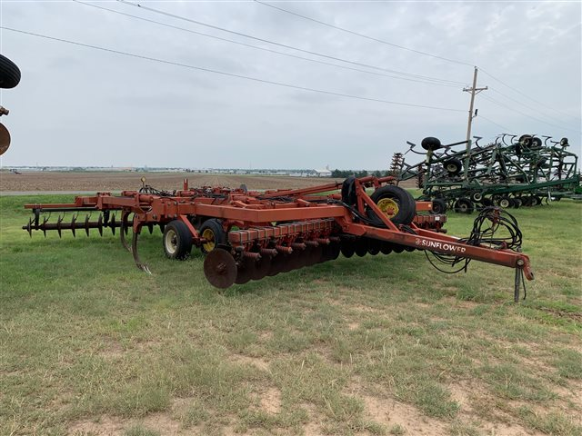 2021 Sunflower 4410-18 at Keating Tractor