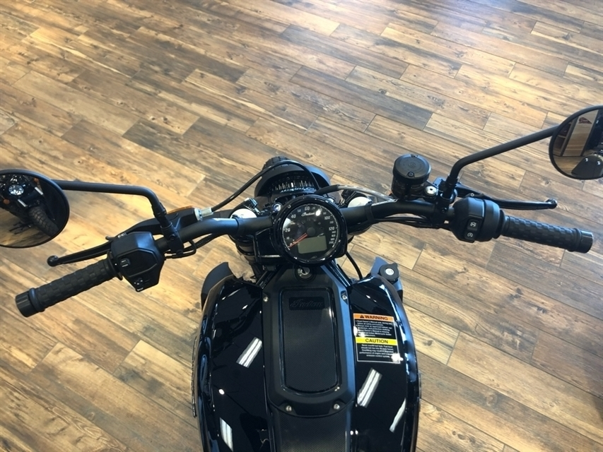 2019 Indian FTR 1200 Base at Youngblood RV & Powersports Springfield Missouri - Ozark MO
