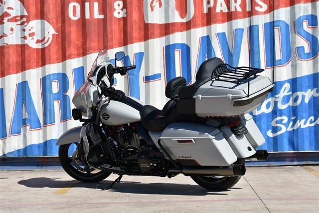 2020 HD FLHTKSE at Gruene Harley-Davidson