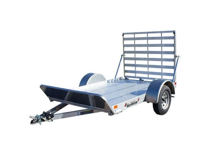 2020 Triton Trailers Fit Trailers FIT864 FIT864 at Star City Motor Sports