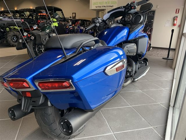 2018 Yamaha Star Eluder Base at Star City Motor Sports