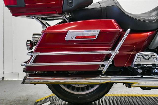 2009 Harley-Davidson Electra Glide Ultra Classic at Texoma Harley-Davidson