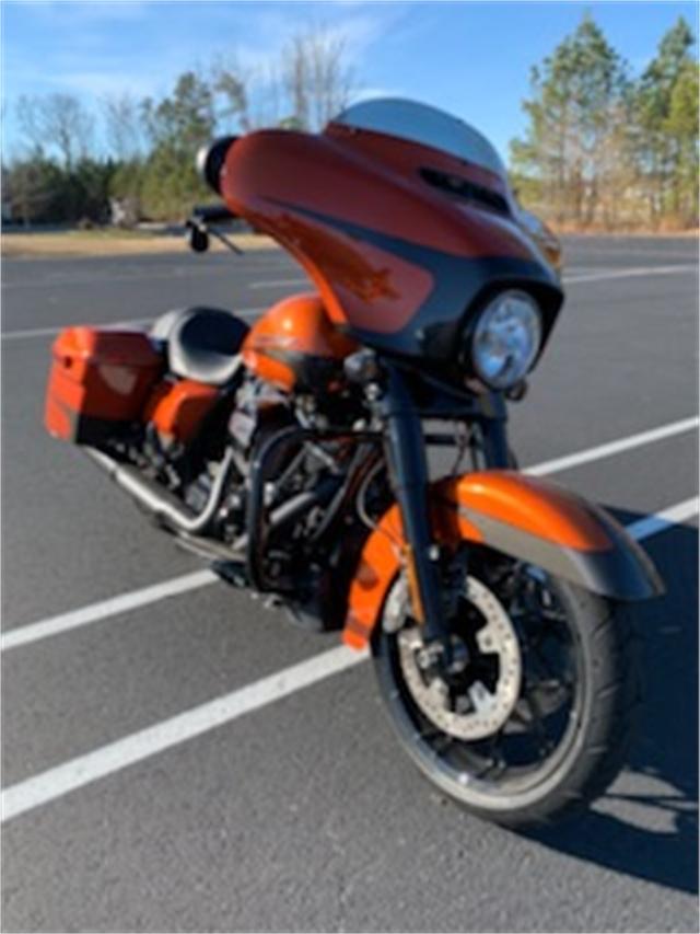 2020 Harley-Davidson Touring Street Glide Special at Richmond Harley-Davidson