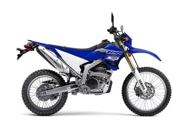 2019 Yamaha WR 250R at Pete's Cycle Co., Severna Park, MD 21146