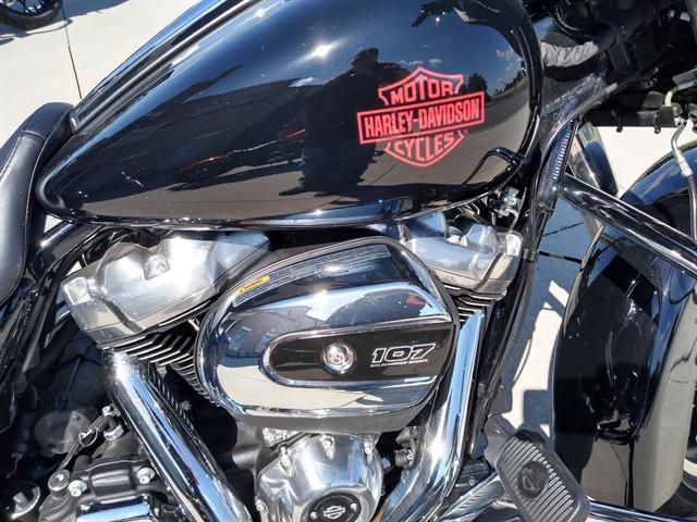 2019 Harley-Davidson Electra Glide Standard at M & S Harley-Davidson