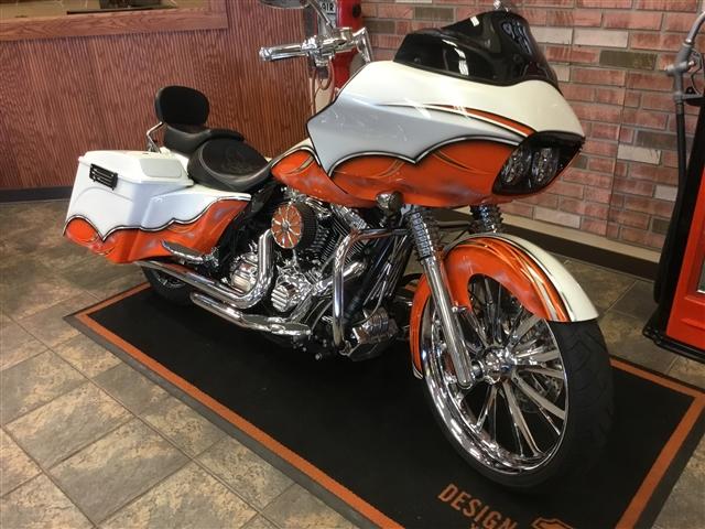 2013 Harley-Davidson Road Glide Custom at Bud's Harley-Davidson, Evansville, IN 47715