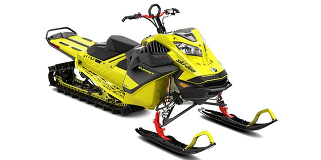 2020 SKI-DOO SUM 165 850 E-TEC TURBO-S YBB 850 E-TEC Turbo at Power World Sports, Granby, CO 80446