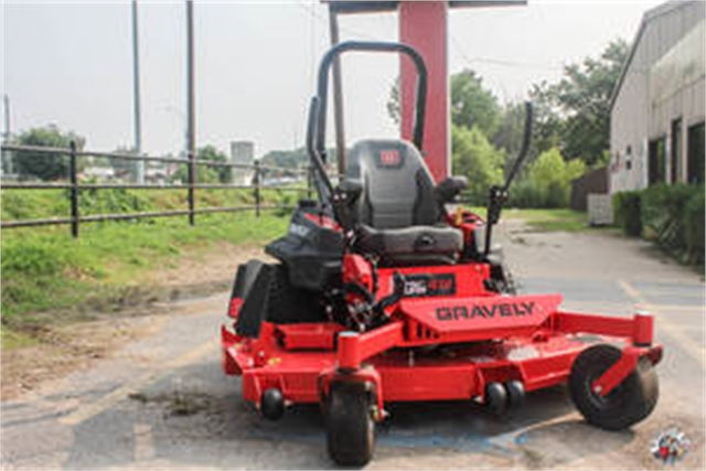 2020 GRAVELY PRO-TURN 400 72 at Bill's Outdoor Supply