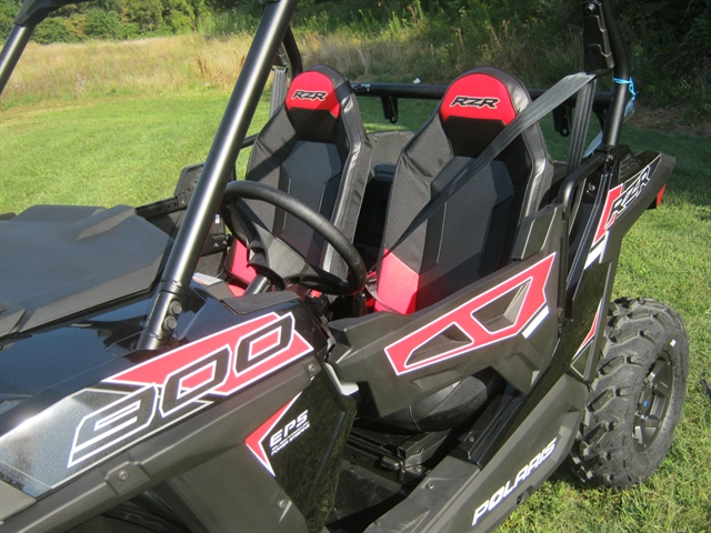 2020 Polaris RZR 900 Trail at Brenny's Motorcycle Clinic, Bettendorf, IA 52722