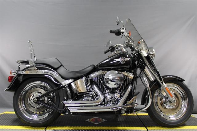 2017 Harley-Davidson Softail Fat Boy at Platte River Harley-Davidson