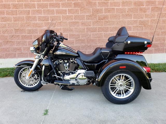 2020 Harley-Davidson Trike Tri Glide Ultra at Legacy Harley-Davidson