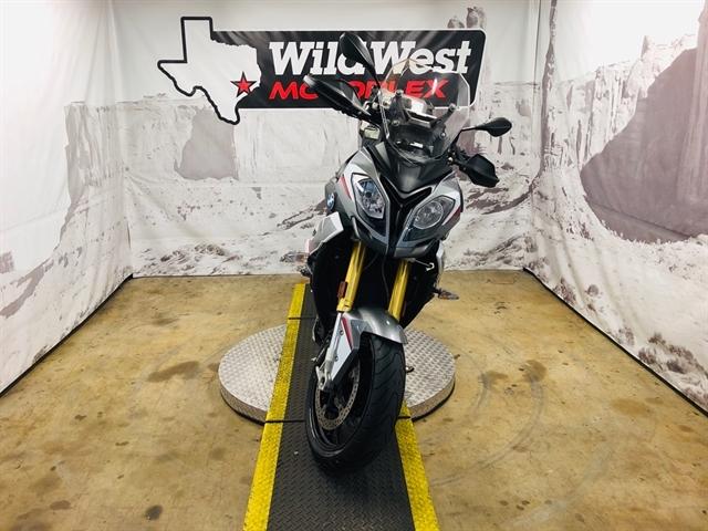 2016 BMW S 1000 XR at Wild West Motoplex