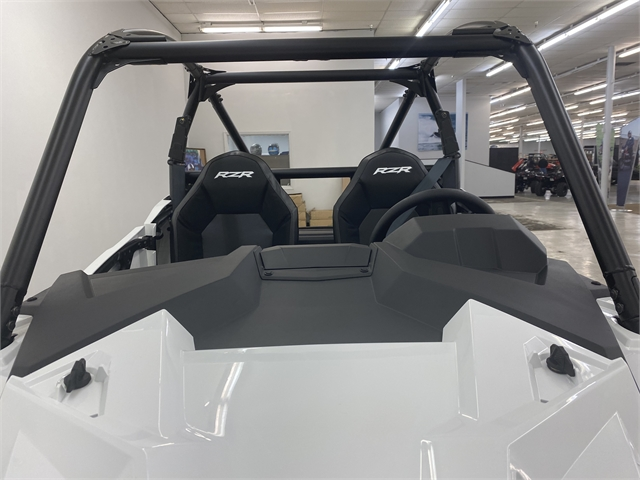 2021 Polaris RZR Trail S 900 Base at Columbia Powersports Supercenter
