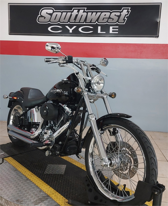 2007 Harley-Davidson Softail Night Train at Southwest Cycle, Cape Coral, FL 33909