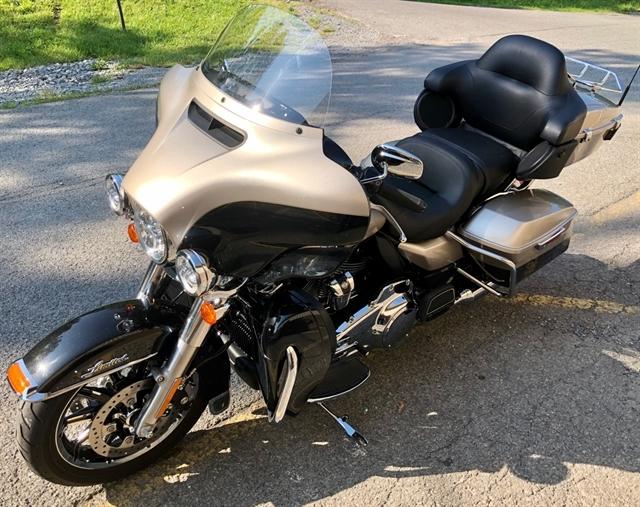 2018 Harley-Davidson Electra Glide Ultra Limited at RG's Almost Heaven Harley-Davidson, Nutter Fort, WV 26301