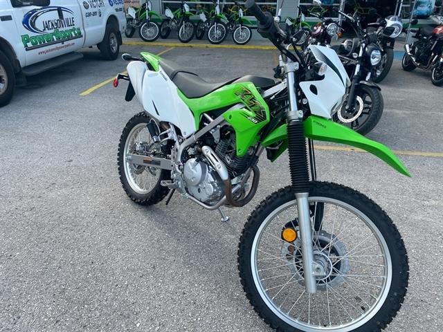 2020 Kawasaki KLX 230 at Jacksonville Powersports, Jacksonville, FL 32225