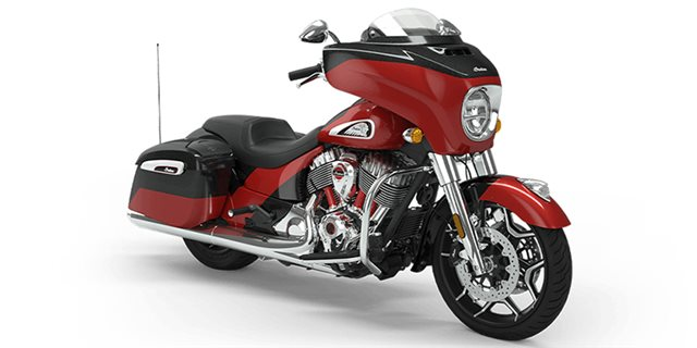 2020 Indian Chieftain Elite at Pikes Peak Indian Motorcycles
