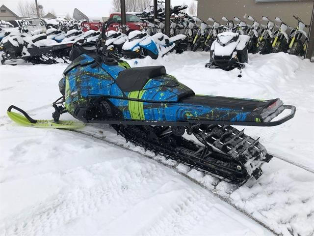 2013 Ski-Doo Summit X 154 800R E-TEC at Power World Sports, Granby, CO 80446