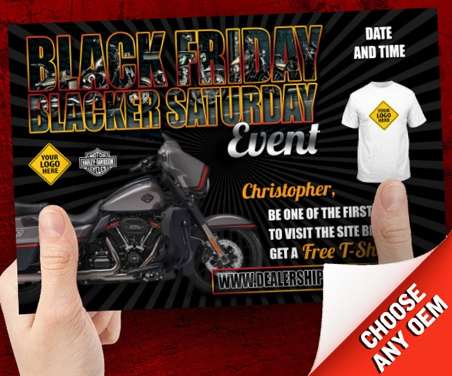 Black Friday Blacker Saturday Event  at PSM Marketing - Peachtree City, GA 30269