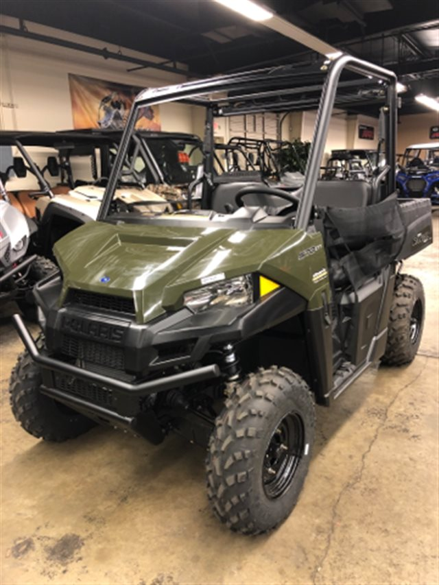 2019 Polaris Ranger 570 Base at Sloan's Motorcycle, Murfreesboro, TN, 37129