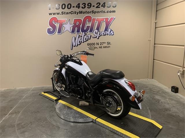 2013 Kawasaki Vulcan 900 Classic at Star City Motor Sports