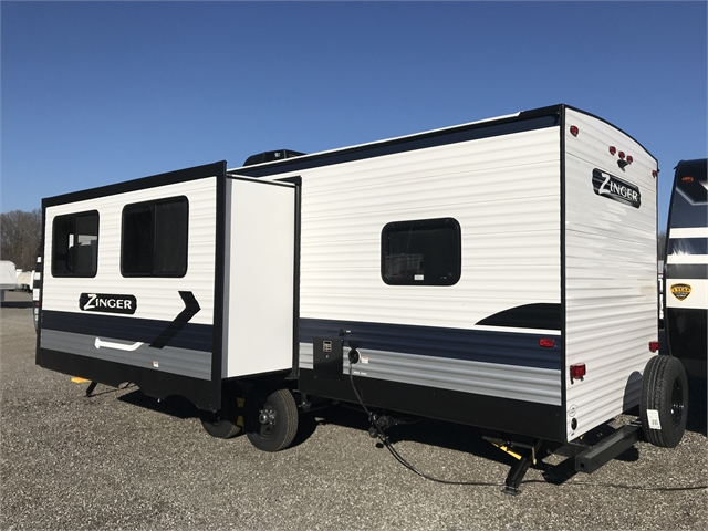 2021 CrossRoads Zinger ZR290KB at Lee's Country RV