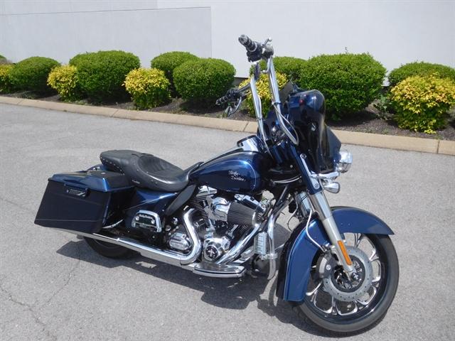 2012 Harley-Davidson Street Glide Base at Bumpus H-D of Murfreesboro