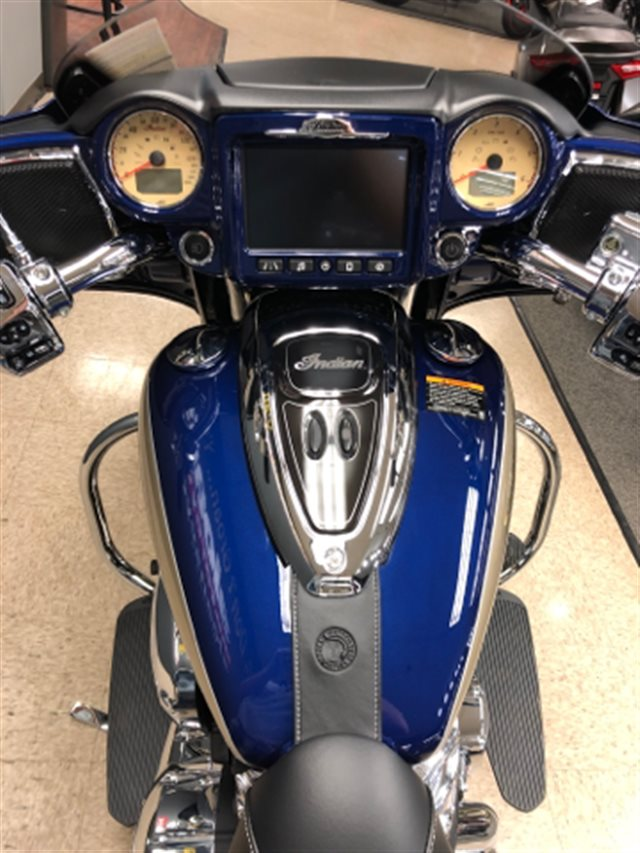 2019 Indian Chieftain Classic at Sloan's Motorcycle, Murfreesboro, TN, 37129