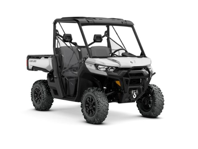 2020 Can-Am Defender XT HD10 at Extreme Powersports Inc