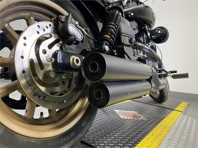 2016 Harley-Davidson S-Series Low Rider at Worth Harley-Davidson