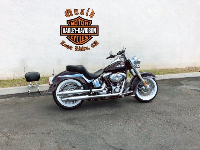 2011 Harley-Davidson Softail Deluxe at Quaid Harley-Davidson, Loma Linda, CA 92354