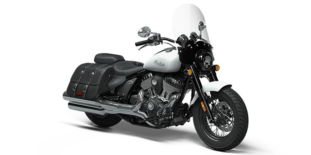 2022 Indian Super Chief Base at Indian Motorcycle of Northern Kentucky