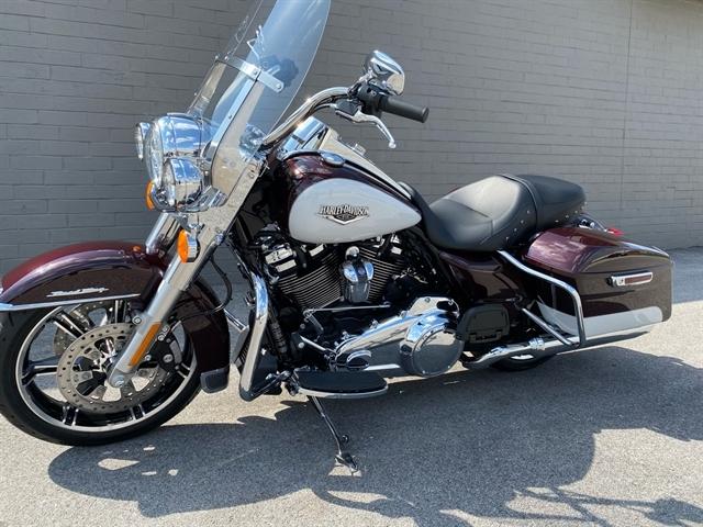 2021 Harley-Davidson Touring FLHR Road King at Cannonball Harley-Davidson®
