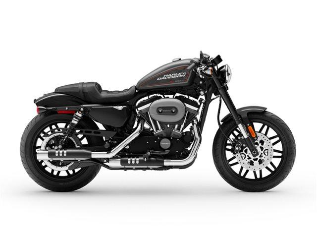 2020 Harley-Davidson XL1200CX - Sportster  Roadster at Roughneck Harley-Davidson